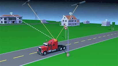 Gps Works Tracker Truck