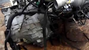 Motor Toyota 5e Caja Automatica