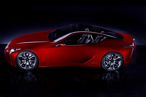 Lc Hd Picture by 2015 Lexus Lf Lc Hd Pictures
