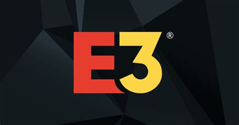 E3 2021: Everything We Know So Far—and Yes, It's Free