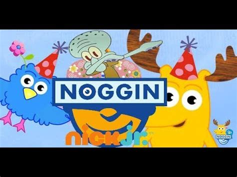 noggin nick jr portrayed by spongebob 675 | hqdefault