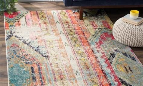 Safavieh Monaco Vintage Rug Review