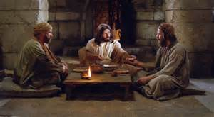 Image result for on the road to emmaus