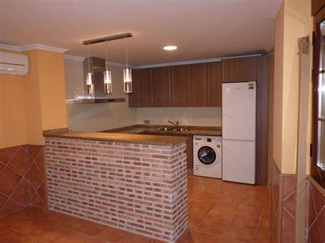 oficce cocina campera cocina washer dryer home