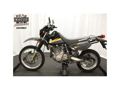 Suzuki Motorcycles Houston by Suzuki Dr In Houston Tx For Sale Used Motorcycles On