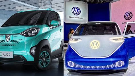Top Electric Vehicles by 11 Electric Vehicle Models From The World S Top 7 Automakers