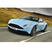 Aston Martin DB11 Review 2019  Autocar