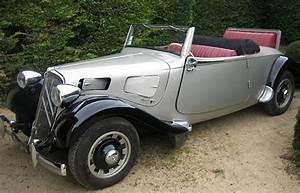 Piece Detache Voiture : pieces voiture de collection citroen ~ Gottalentnigeria.com Avis de Voitures