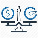Planning Management Business Budget Icon Project Money