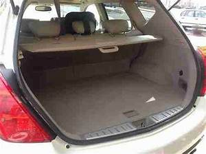 Sell Used 2004 Nissan Murano Sl Sport Utility 4