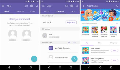 android messaging apps top 5 of the best free messaging apps for android