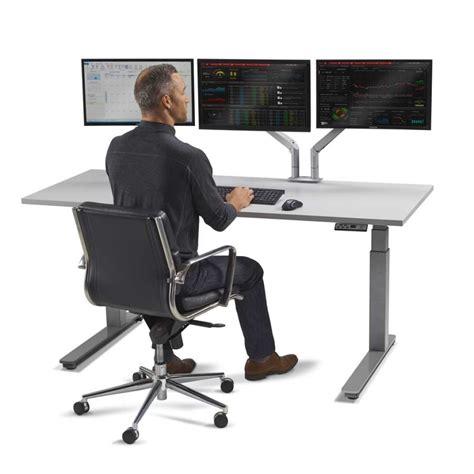 sit or stand desk sit stand desk pittsburgh crank sitstand desk vintage