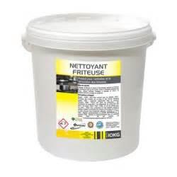Produit Nettoyant Pour Friteuse : produit de nettoyage et d capant pour four et friteuse ~ Premium-room.com Idées de Décoration