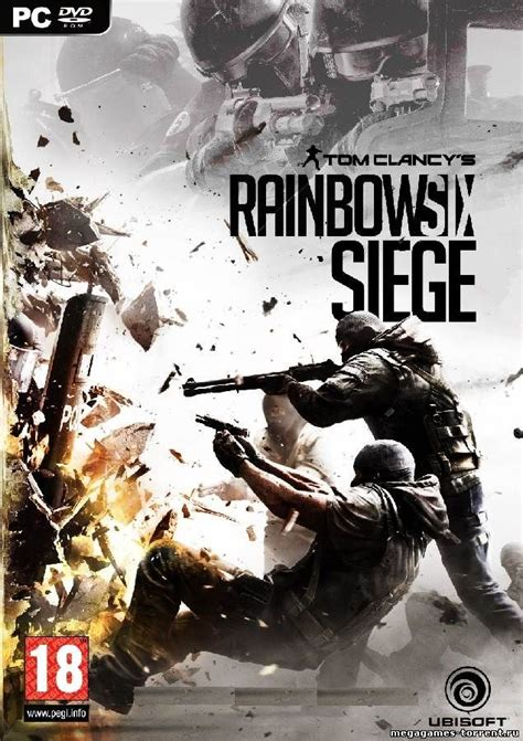 siege gaming rainbow six siege recensione ps4 xbox one pc