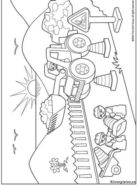 Kleurplaat Duplo Blokjes by Lego Duplo Kleurplaat 579219 Kleurplaat