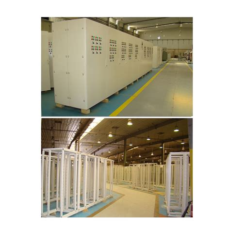 Motor Control Center Mcc National Company For