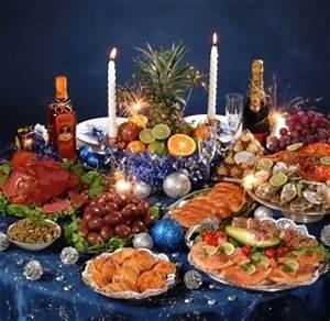 Table De Noel Traditionnelle : menu traditionnel antillais de no l afrogusto ~ Melissatoandfro.com Idées de Décoration