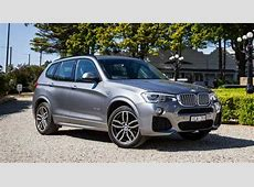 Bmw X3 latest prices, best deals, specifications, news