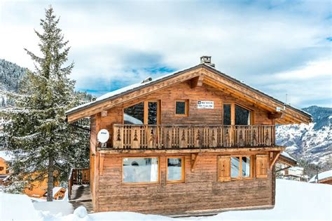 chalet matisse la tania ski chalet for catered chalet skiing holidays snowboard and summer