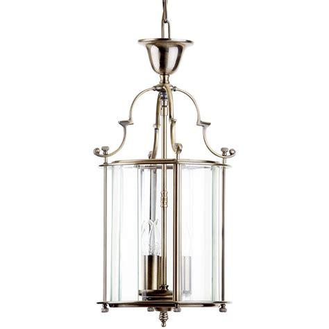 large lantern pendant light lancashire small 3 light ceiling pendant lantern antique