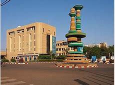Ouagadougou Wikipedia