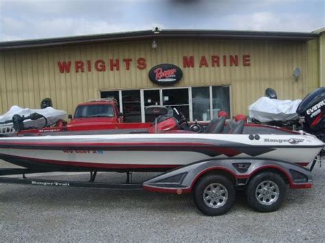 Ranger Bass Boat Z521 by Ranger Z521 Boats For Sale