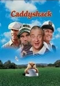 Caddyshack - Mo... Caddyshack Movie