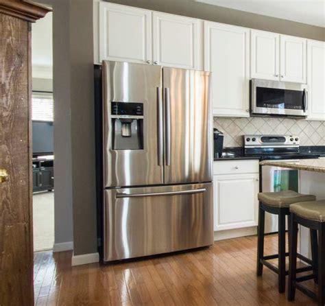 kühlschrank mit crusher side by side k 252 hlschrank test und vergleich die top 8 side by side k 252 hl gefrier kombinationen