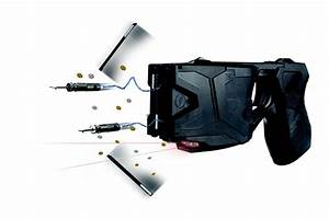 TASER X2 dual-shot Conducted Electrical Weapon (CEW) with ...