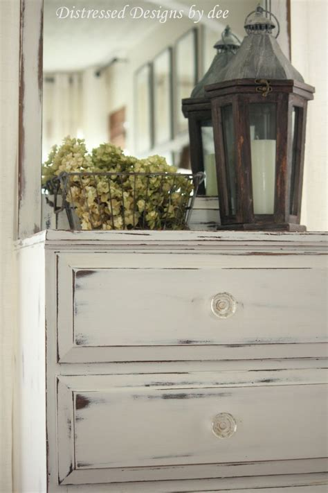 Best 25  Distressed furniture ideas on Pinterest