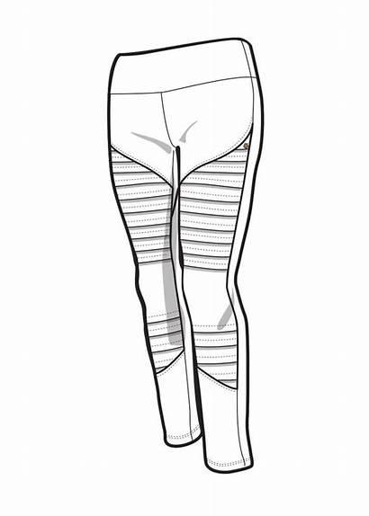 Leggings Analog Wear Legginsit Nomads Hemp Activewear