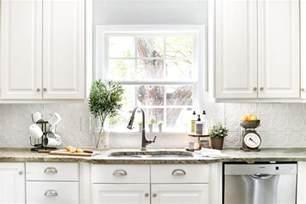 Metal Backsplash For Kitchen Diy Pressed Tin Kitchen Backsplash Bless 39 Er House
