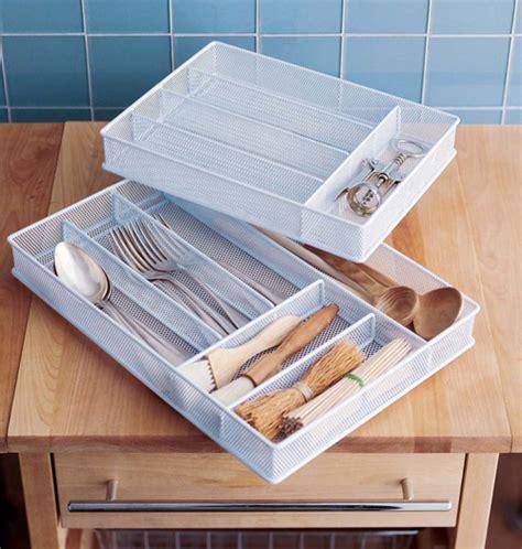 accessoire de rangement cuisine accessoires de rangement cuisine ustensiles et couverts
