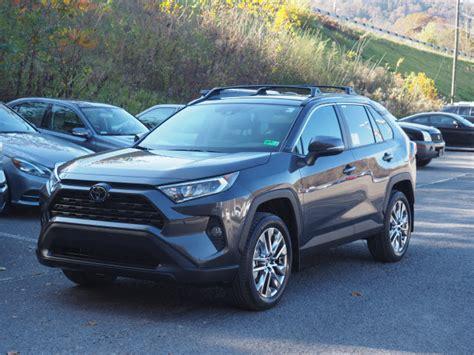 New 2020 Toyota RAV4 XLE Premium AWD XLE Premium 4dr SUV ...