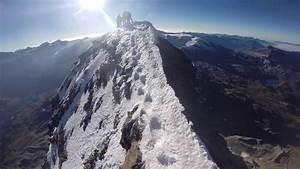 Matterhorn Summit Traverse - Hornli Ridge (August 2016 ...