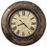 Wall Clocks Large by 625535 Howard Miller Contemporary 37 Large Quartz Wall Clock Chateau
