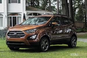 Ford Ecosport 2018 Zubehör : first look 2018 ford ecosport ~ Kayakingforconservation.com Haus und Dekorationen
