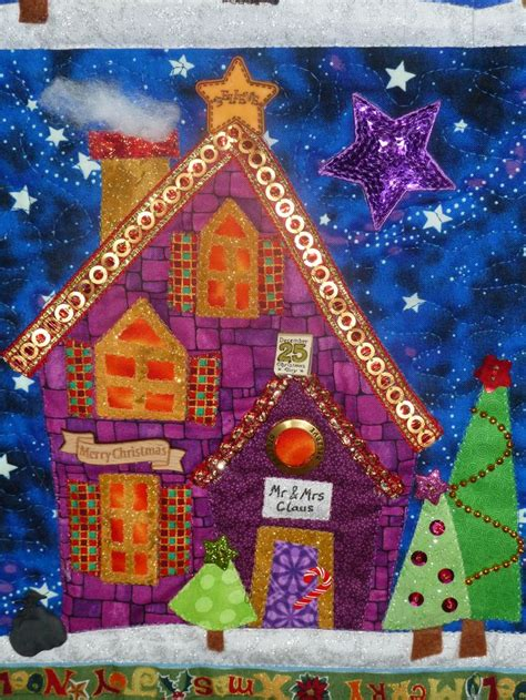 1000 images about christmas quilts on pinterest