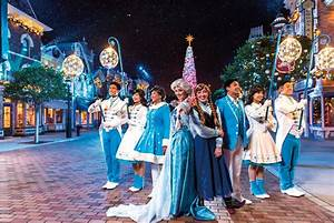 8 Reasons To Celebrate Hong Kong Disneyland 10th ...