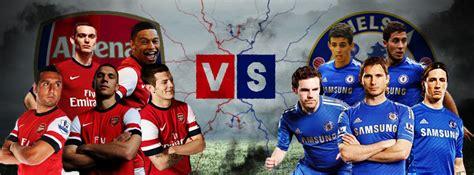 Preview: 2015 FA Community Shield (Arsenal vs Chelsea)