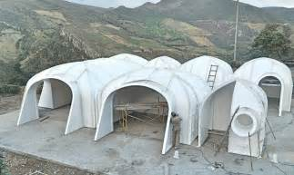 Earth Sheltered Homes Image