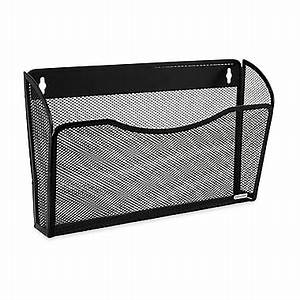 rolodexr expressionstm mesh wall file large letter size With mesh wall letter file