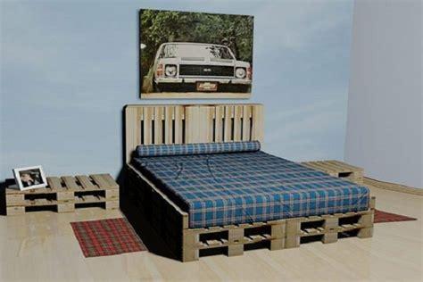 build pallet furniture diy pallet furniture
