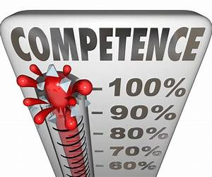 Competency Mana... Competence
