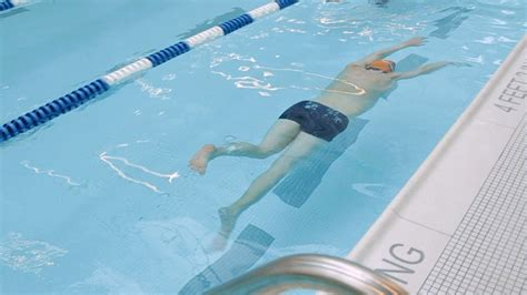 swimming swim faster lessons howcast