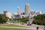 Raleigh, North Carolina - Wikipedia