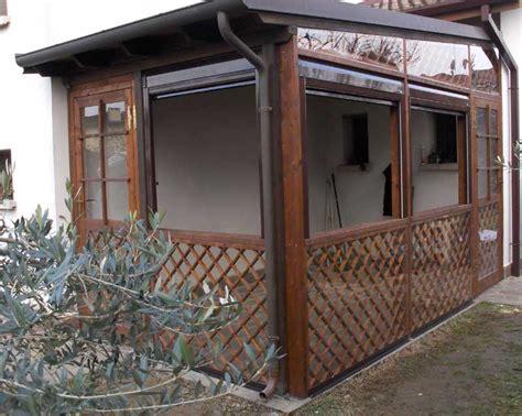 terrazze in legno da esterno strutture in legno da esterno zoppi tende