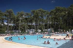 camping pas cher avec piscine a saint hilaire de riez With camping st hilaire de riez avec piscine