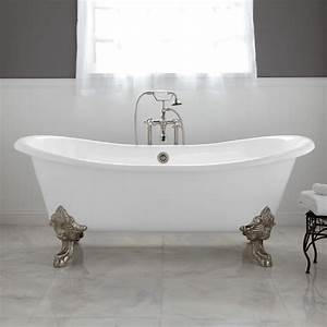 Clawfoot Tub Buying Guide