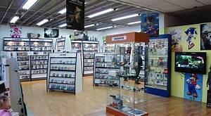 Www Magasins U Com Jeux : franchise ouvrir un magasin jeuxvideo pour ~ Dailycaller-alerts.com Idées de Décoration